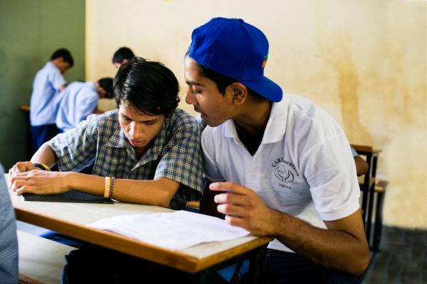 Volunteer with CAREducation Trust